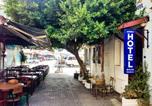Location vacances Turgutreis - Akoğlu Hotel-4