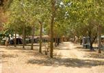 Camping Palafrugell - Camping Relax Ge-2