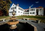 Location vacances Harpers Ferry - Historic Rosemont Manor-2