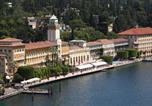 Hôtel Gardone Riviera - Grand Hotel Gardone-1