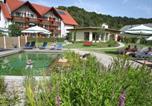Hôtel Bad Wiessee - Hotel & Gasthof Zur Linde-1