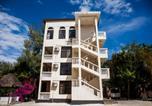 Hôtel Jambiani - Geo Zanzibar Resort-1