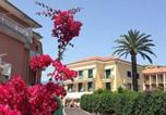 Hôtel Pietra Ligure - Albergo Villa Ada-3