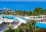 Villages vacances Yeni - Ela Quality Resort Belek - Kids Concept-4