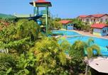 Hôtel Baguio - Marand Resort & Spa-2