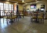 Hôtel Matamoros - Lone Star Inn-4