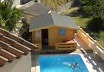 Location vacances Ajaccio - Maison d'hôtes &quote;A Sarra&quote;-2