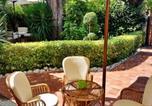 Location vacances  Province de Latina - Relais Casa Moresca-3