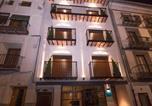 Hôtel Castellon - Vallivana Suites & Spa-3