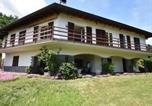 Location vacances Massino Visconti - Elegant villa in Meina with private garden-1
