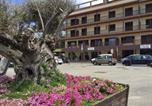 Hôtel Alghero - B&b Sulis-1
