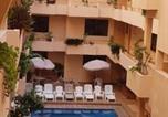 Hôtel Acapulco - Costa Miramar-2