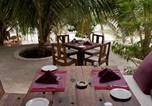 Villages vacances Mombasa - Swahili Beach-1