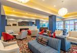 Hôtel Bloomington - La Quinta Inn and Suites by Wyndham Bloomington-3