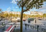 Location vacances Charenton-le-Pont - Sweet Inn Apartments - Place Felix Eboue 1-2