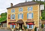 Hôtel Badefols-sur-Dordogne - Le Cygne-1