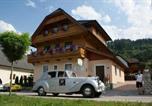 Location vacances Haus - Appartmenthaus Bachler-4