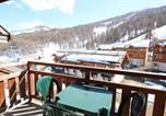 Location vacances  Hautes-Alpes - Appartement Parc Aux Etoiles C407PAE-1