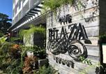 Hôtel Baguio - The Plaza Lodge Baguio-2