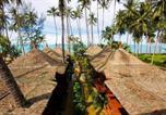 Villages vacances Lipa Noi - Lipa Bay Resort-1