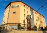 Hôtel Ruaudin - H24 Hotel-1