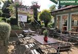 Location vacances Kipfenberg - Gasthof Lindenwirt-3