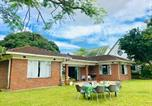 Location vacances St Lucia - St Lucia Holiday Cottage-4