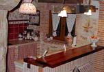 Location vacances Aldea Real - Casa Rural Pincherres-4