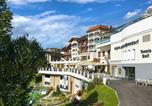 Hôtel Bischofshofen - Alpina Family, Spa & Sporthotel-3