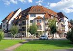 Hôtel Bad König - City Hotel Mark Michelstadt-2