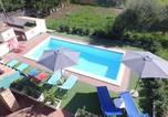 Location vacances Adrano - Villa Egle-3