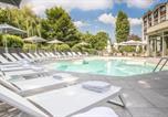 Hôtel 4 étoiles Meursault - Mercure Beaune Centre-3
