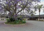 Hôtel Wagga Wagga - Aromet Motor Inn-4