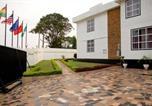 Hôtel Accra - Luxe Suites Hotel-4