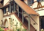 Location vacances Obernai - La Cour Sainte Agnès-3