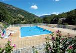 Camping avec Bons VACAF Ardèche - Camping La Drobie-2