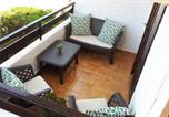 Location vacances San Javier - Apartment with private balcony-3