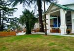 Hôtel Mussoorie - Hotel Pine Retreat Mallroad-1