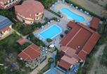 Villages vacances Pizzo - Villaggio & Residence Club Aquilia-1