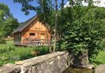 Location vacances Station de ski de Guzet Neige - House La mésange 1-4