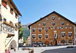 Hôtel Zernez - Historic Hotel Crusch Alva-1