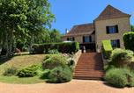 Hôtel Le Buisson-de-Cadouin - Le Noyer Résidence B&B-3