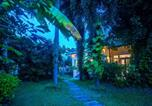 Villages vacances Samui - Beachfront Resort Villa Baan Orchid 2br-4