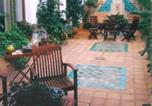 Hôtel Huelva - Plaza Chica-2