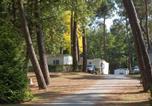 Village vacances Pays de la Loire - Camping Les Biches-4
