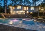 Location vacances Tybee Island - Wren Drive 18 Holiday home-1