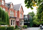 Hôtel Macclesfield - Manchester South, Sure Hotel Collection by Best Western-1