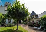 Hôtel La Ferté-Saint-Cyr - L'eau vive-2