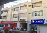 Hôtel Otavalo - Hospedaje Miami-2
