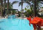 Location vacances Sant Vicente del Raspeig - Vila De Lujo Bonalba Lagos-1